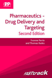 FASTtrack: Pharmaceutics - Drug Delivery and Targeting: Drug Delivery and Targeting