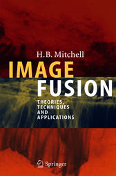 Image Fusion by H.B. Mitchell