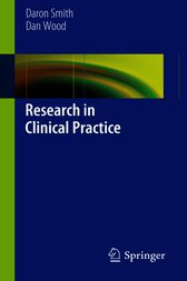 Research in Clinical Practice by Daron Smith