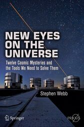 New Eyes on the Universe by Stephen Webb