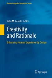 Creativity and Rationale by John M. Carroll