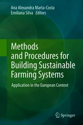 Methods and Procedures for Building Sustainable Farming Systems by Ana Alexandra Marta-Costa