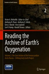 Reading the Archive of Earth's Oxygenation by Victor Melezhik