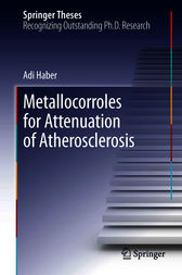 Metallocorroles for Attenuation of Atherosclerosis by Adi Haber
