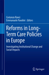 Reforms in Long-Term Care Policies in Europe by Costanzo Ranci