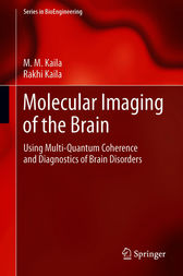 Molecular Imaging of the Brain by M. M. Kaila
