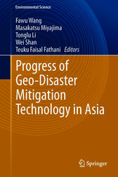 Progress of Geo-Disaster Mitigation Technology in Asia by Fawu Wang