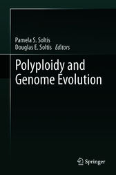 Polyploidy and Genome Evolution by Pamela S. Soltis
