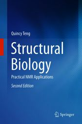 Structural Biology by Quincy Teng