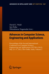 Advances in Computer Science, Engineering and Applications by David C. Wyld