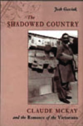 The Shadowed Country by Josh Gosciak