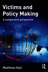 Victims and Policy-Making by Matthew Hall
