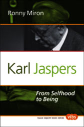 Karl Jaspers by Ronny Miron