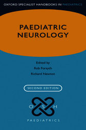 Paediatric Neurology by Rob Forsyth
