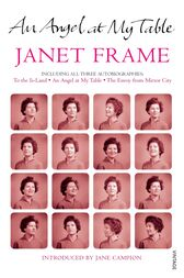 An Angel At My Table by Janet Frame