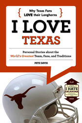 I Love Texas/I Hate Oklahoma by Pete Davis