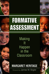 Formative Assessment by Margaret Heritage