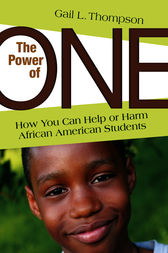 The Power of One by Gail L. Thompson