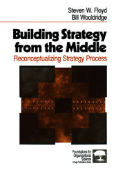 Building Strategy from the Middle by Steven W. Floyd