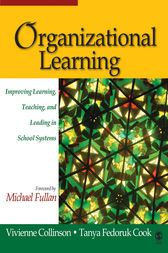 Organizational Learning by Vivienne Collinson