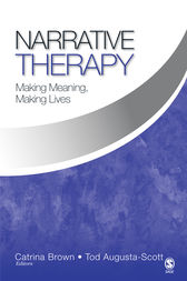 Narrative Therapy by Catrina Brown