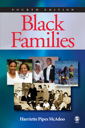 Black Families by Harriette Pipes McAdoo