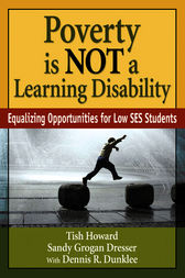 Poverty Is NOT a Learning Disability by Lizette Y. Howard