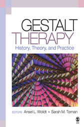 Gestalt Therapy by Ansel L. Woldt