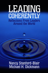Leading Coherently by Nancy Stanford-Blair