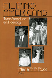 Filipino Americans by Maria P. P. Root
