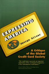 Expressing America by George Ritzer