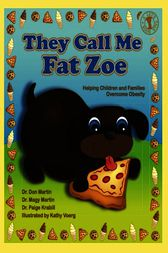 They Call Me Fat Zoe by Don Martin