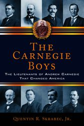 The Carnegie Boys by McFarland & Co.