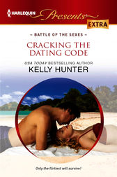 Cracking the Dating Code by Kelly Hunter