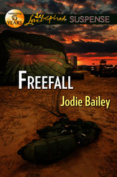Freefall by Jodie Bailey