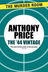 The '44 Vintage by Anthony Price