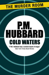 Cold Waters by P. M. Hubbard