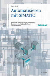 Automatisieren mit SIMATIC by Hans Berger
