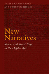 New Narratives by Ruth Page