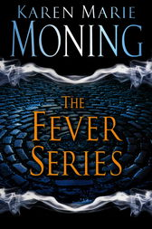 The Fever Series 5-Book Bundle by Karen Marie Moning