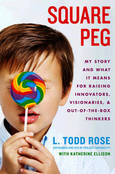 Square Peg by Todd Rose