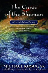 The Curse Of The Shaman by Michael Kusugak