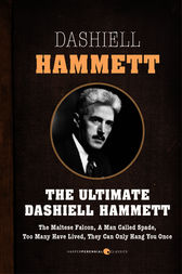 The Maltese Falcon And Other Sam Spade Stories by Dashiell Hammett