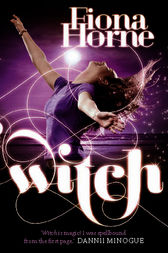 Witch by Fiona Horne