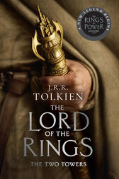 The Two Towers (The Lord of the Rings, Book 2) by J. R. R. Tolkien