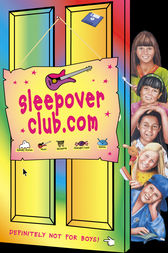 sleepoverclub.com (The Sleepover Club, Book 44) by Narinder Dhami