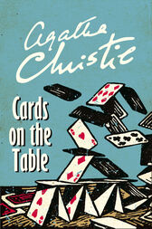 Cards on the Table (Poirot) by Agatha Christie