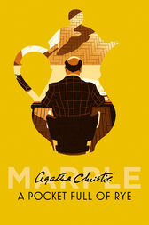 A Pocket Full of Rye (Miss Marple) by Agatha Christie