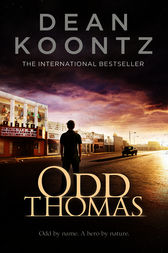 Odd Thomas by Dean Koontz