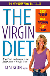 The Virgin Diet by JJ Virgin